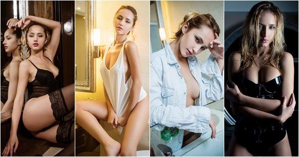TGOD 2016-08-06: Người mẫu yana (52 ảnh) - Vitamin Girl 100%