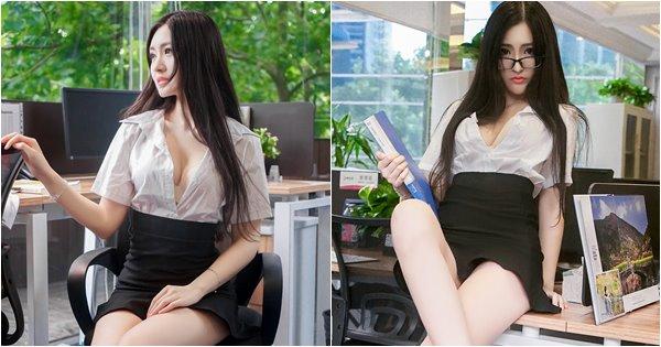 TGOD 2016-07-17: Người mẫu Shen Mengyao (沈梦瑶) (60 ảnh) - Vitamin Girl 100%