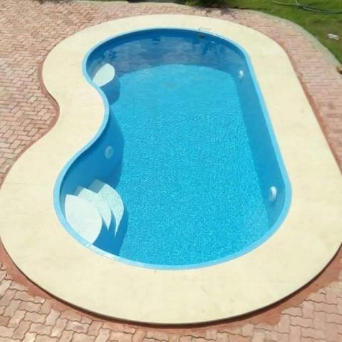 Tư vấn xây bể bơi gia đình
