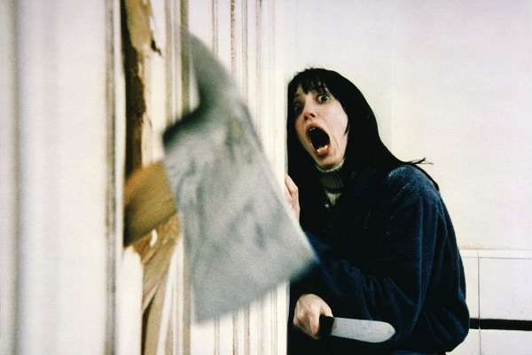 "Shelley Duvall Introspects on the Tough Work She Did on the Production Sets of ""The Shining"" - Korsika"