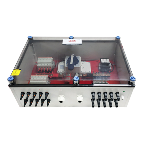 Solar Power Protection system Manufacturer & Suppliers in India - JMV
