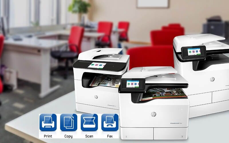 Mua hay thuê máy photocopy đa chức năng sẽ là tiện lợi nhất? - Kho Máy Văn Phòng