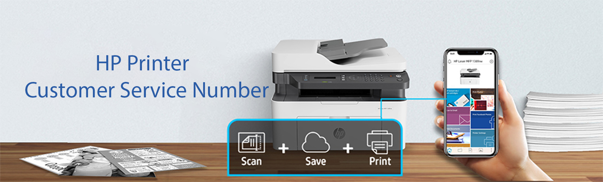 Dial HP Printer Support Contact Number USA for Installation