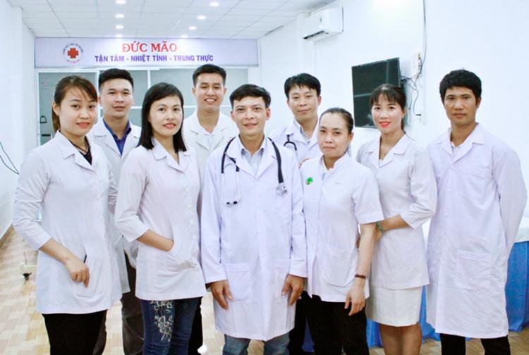 Phòng tập Vật lý trị liệu Phục hồi chức năng Quận Gò Vấp, Quận 12 HCM