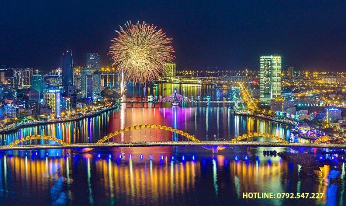 Các thành phố trực thuộc Trung ương được công nhận năm 2021