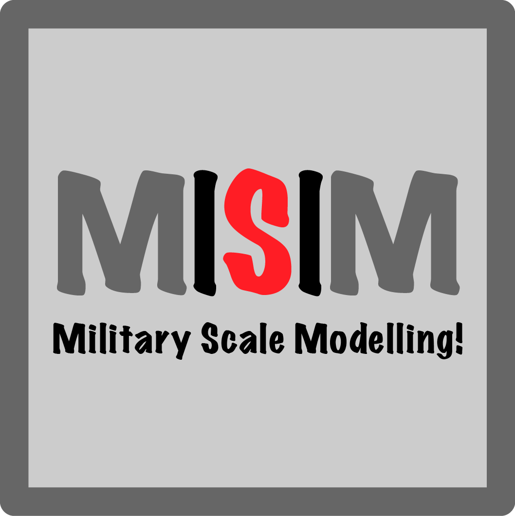- Military Scale Modelling