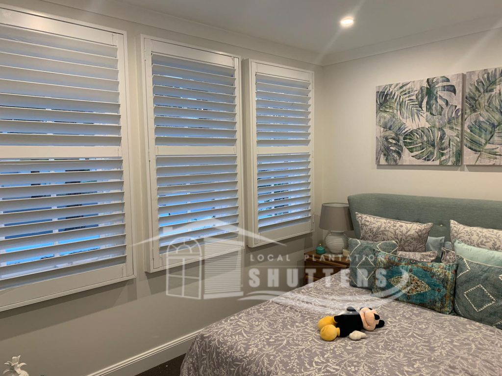 Best PVC Plantation Shutters in Sydney at Low Cost   LPS