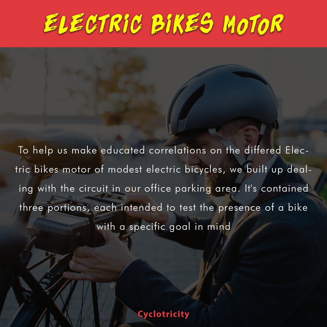 The most effective method to pick the correct battery for your electric bicycle – informationhub