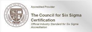 Six Sigma Black Belt Certification & Training   Internationally Accredited