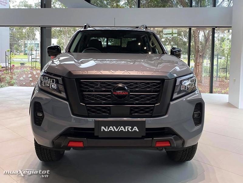 Nissan Navara 2021 giá lăn bánh khuyến mãi, thông số, trả góp (5/2021)