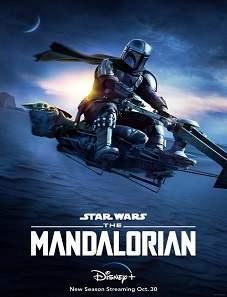 Watch Online The Mandalorian Season 2 Complete [HD] - O2TvSeries