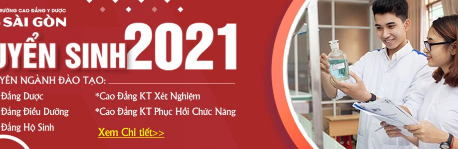 Cao Đẳng Y Dược Hồ Chí Minh