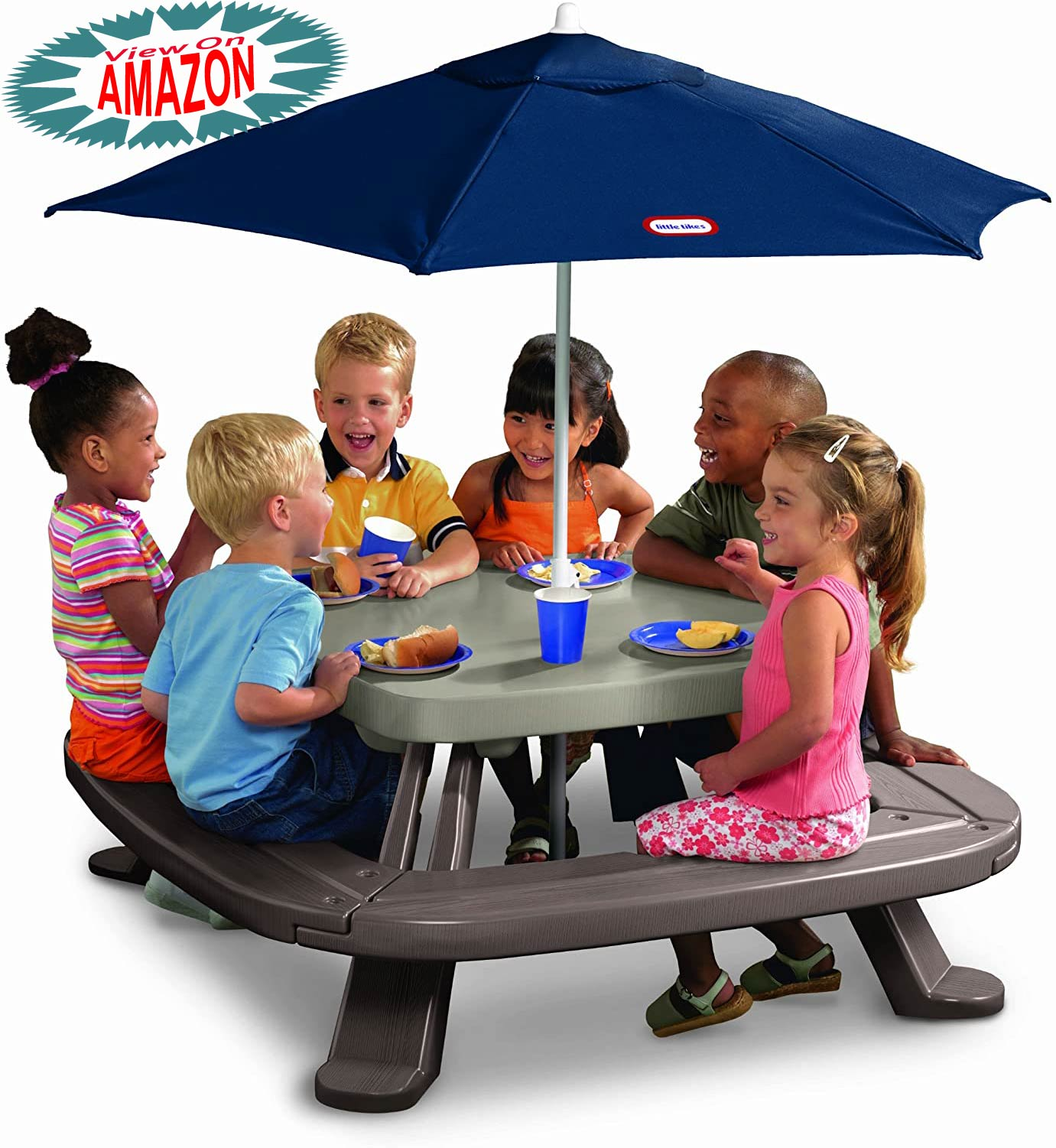 12 Best Kids Picnic Table for indoor and outdoor celebration