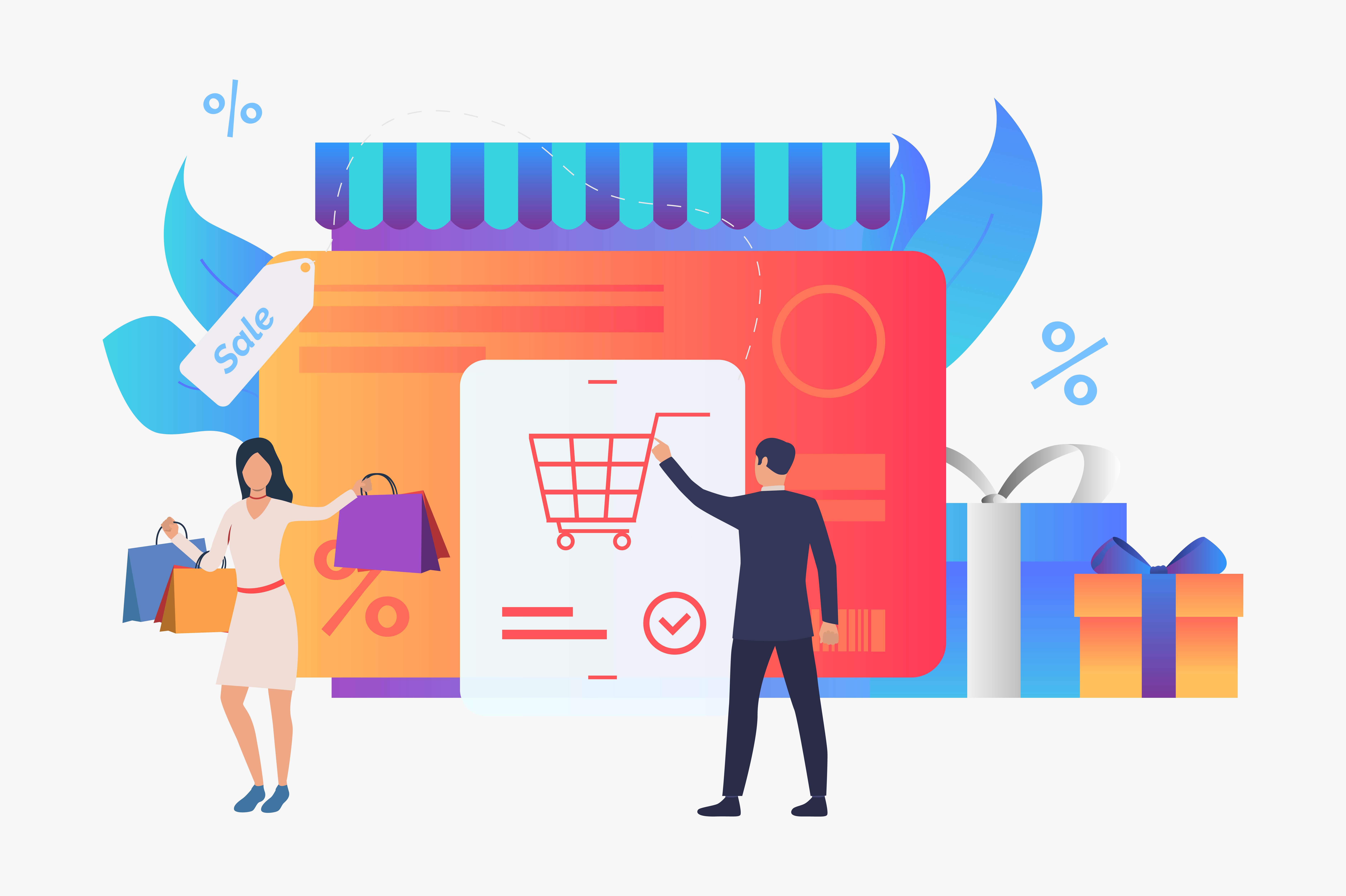 Ecommerce SEO in Nepal - Marching Ants