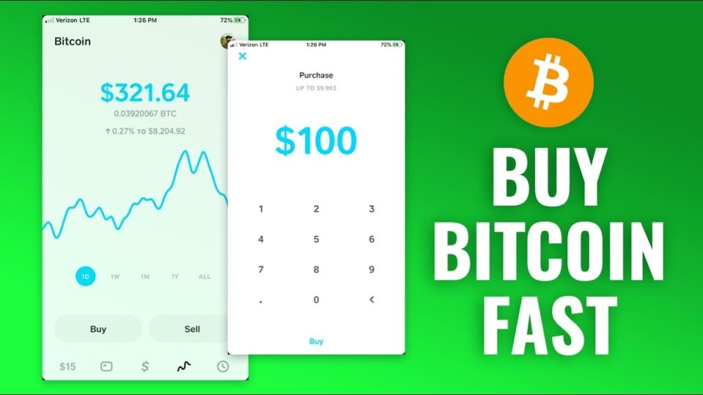 How to buy Bitcoin on Cash App? (Complete Guide)