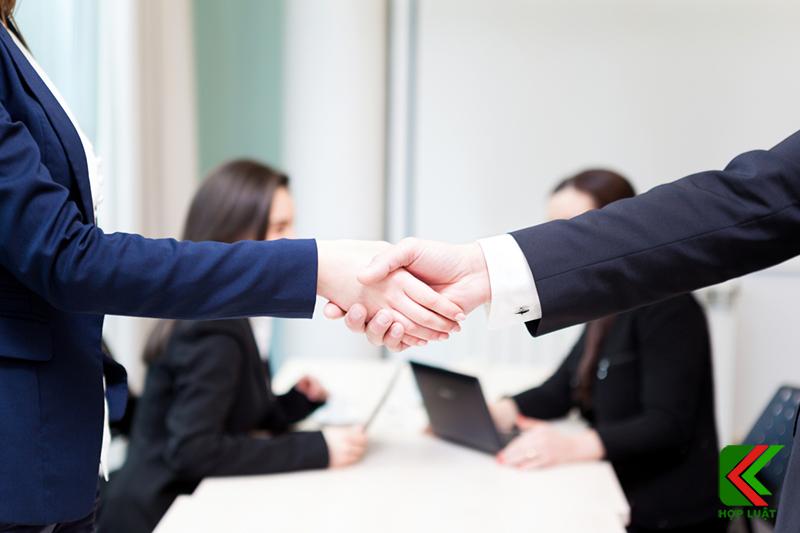 Cần làm công tác kế toán nào cho công ty mới thành lập? – DaiLyThueHopLuat