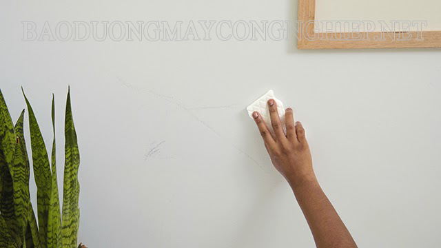 Tổng hợp các cách làm sạch tường nhà bị bẩn hiệu quả nhất