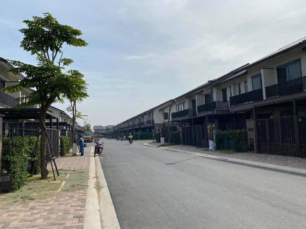 Nhà phố Waterpoint Nam Long [ CĂN ĐẸP NHẤT GIÁ GỐC ] - Từ CĐT