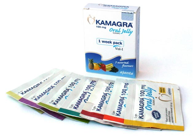 Buy Kamagra Oral Jelly 100mg: Uses, Dosage, Side Effects, Reviews, Price