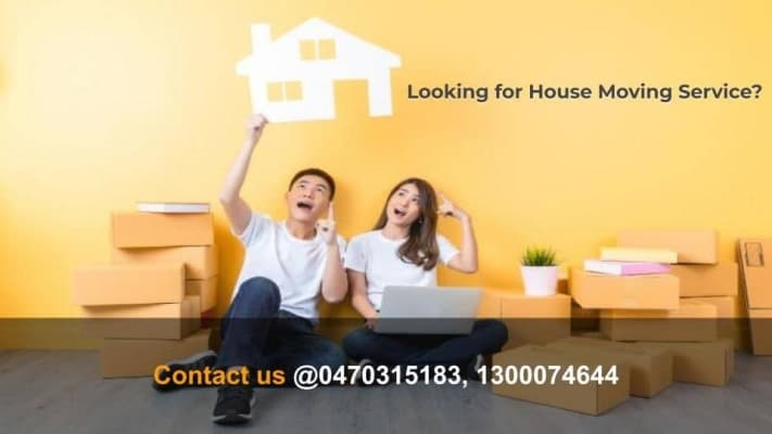 House Removalists Melbourne | Move With Care