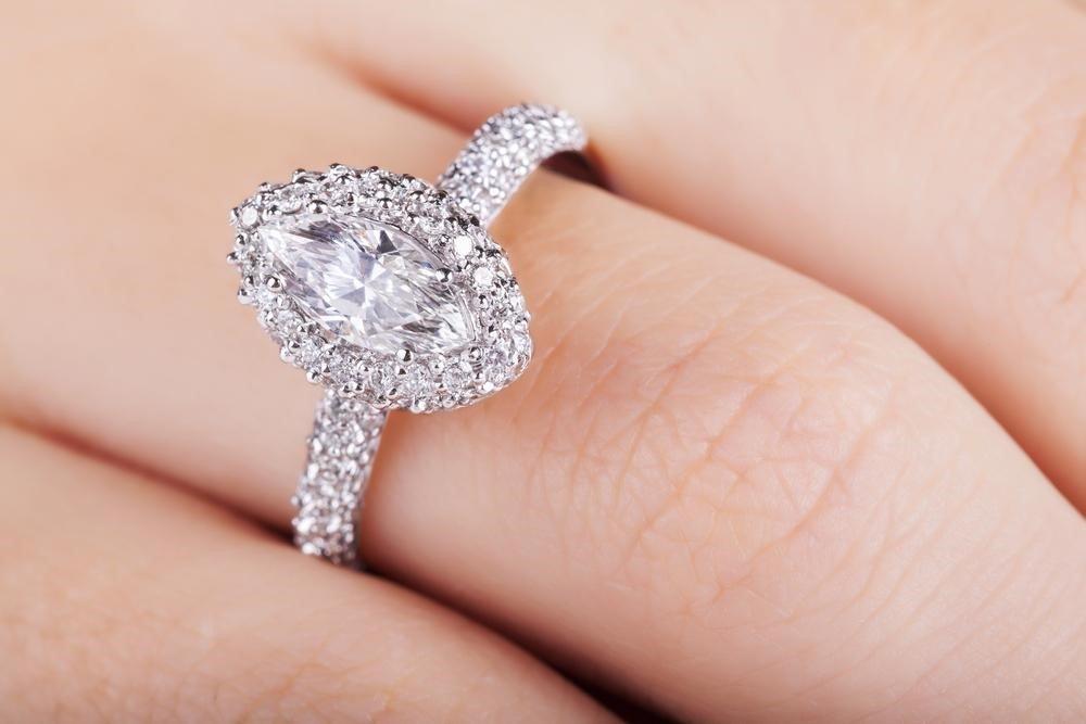 Dịch vụ cầm trang sức kim cương đá quý vàng lãi suất thấp