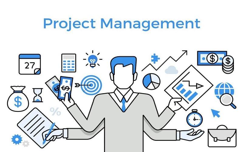 Quản lý dự án (Project manager) là gì? Làm trong lĩnh vực nào?