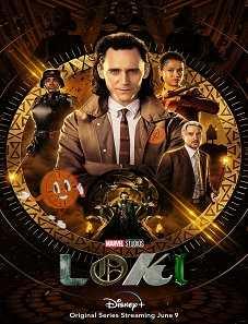 Watch Online Loki Season 1 (2021) Free Streaming on O2 Tv Series