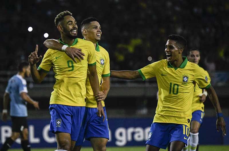 Soi kèo, nhận định U23 Brazil vs U23 Đức vào lúc 15h30 ngày 22/7/2021