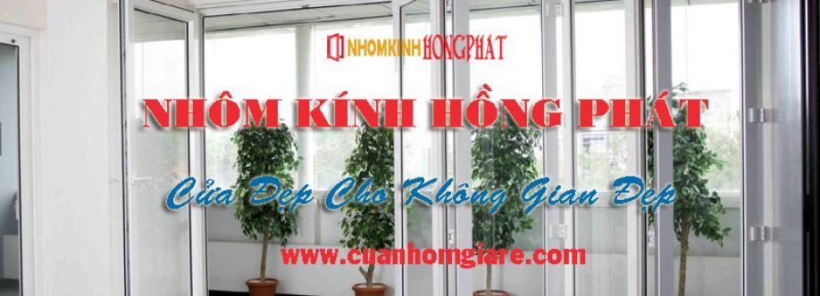 Nhôm Kính Hồng Phát