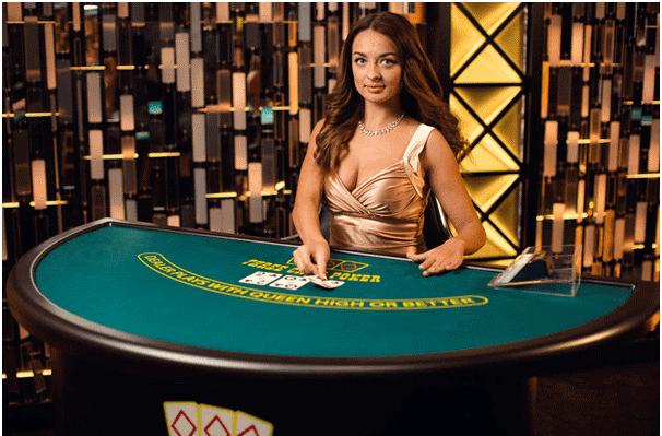 Cách chơi Triple Card Poker (Poker 3 Lá) cơ bản tại 188bet