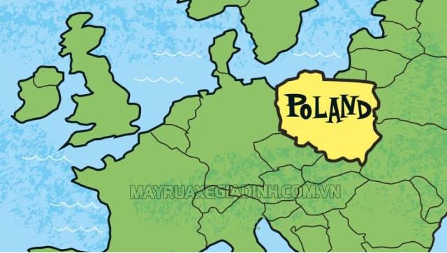 Poland là nước nào? Đất nước Ba Lan nổi tiếng về điều gì?