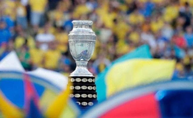 Copa America năm nay tổ chức tại quốc gia nào?