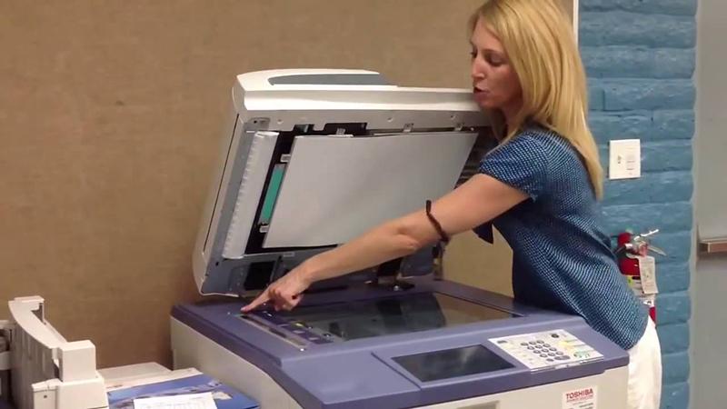 Tìm hiểu dòng máy máy photocopy văn phòng MP 7503 – Titre du site