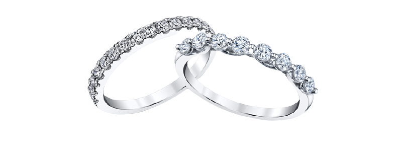 Women's Wedding Bands: The Complete Guide To Wedding Bands