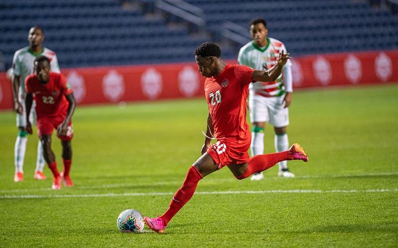 Soi kèo Haiti vs Canada lúc 6h30 ngày 16/7/2021 - Soikeo Tốt