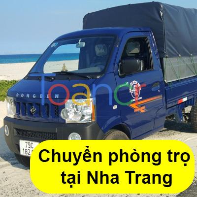 Chuyển phòng trọ tại Nha Trang với mức giá rẻ uy tín cho khách