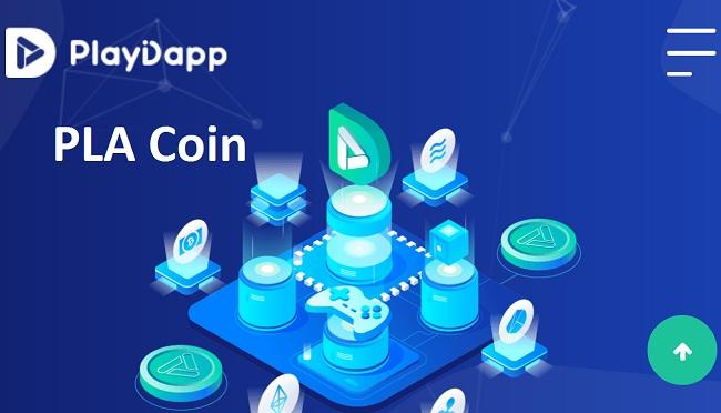 PlayDapp là gì? PLA Coin là gì? Mua bán & tạo ví PLA ở đâu? -