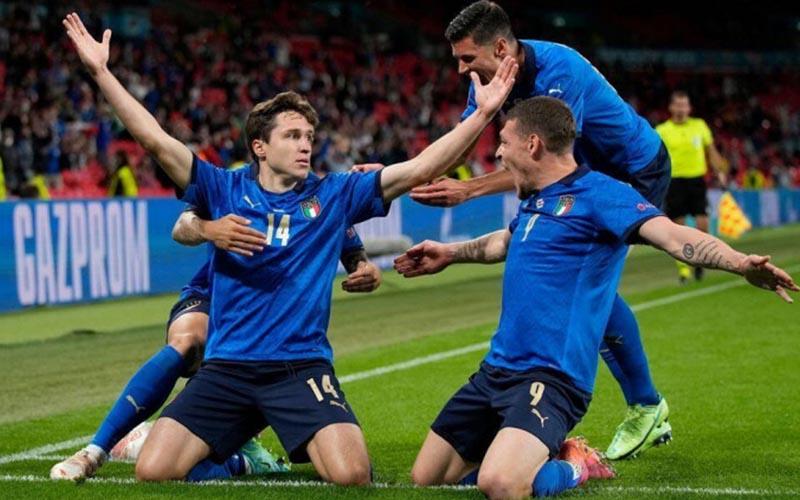 Soi kèo Bỉ vs Ý lúc 2h00 ngày 3/7/2021 - Soikeo Tốt