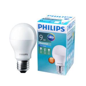 Đèn led bulb Philips, Bóng đèn led búp tròn Philips chính hãng