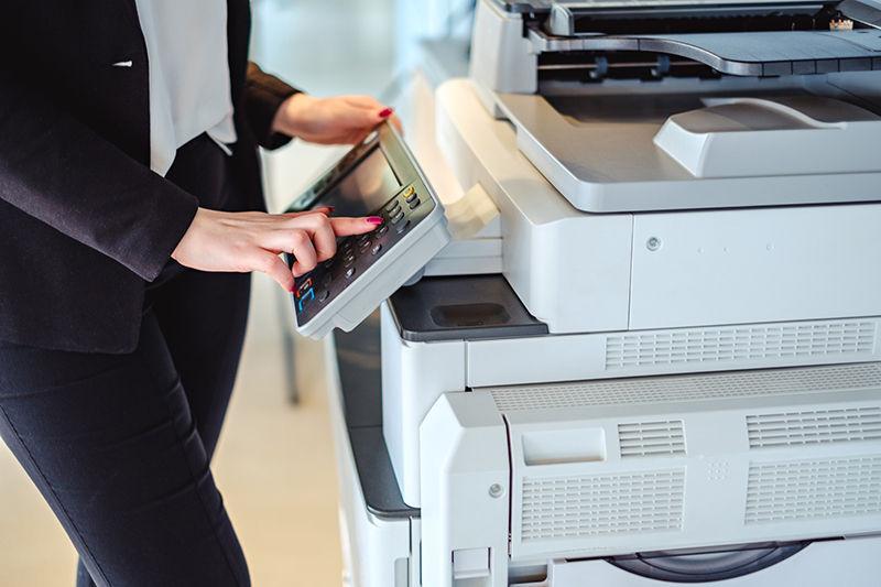 Dòng máy photocopy Toshiba mới 3505AC có ưu điểm gì