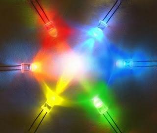 Nghiên cứu cải thiện độ sáng đèn Led