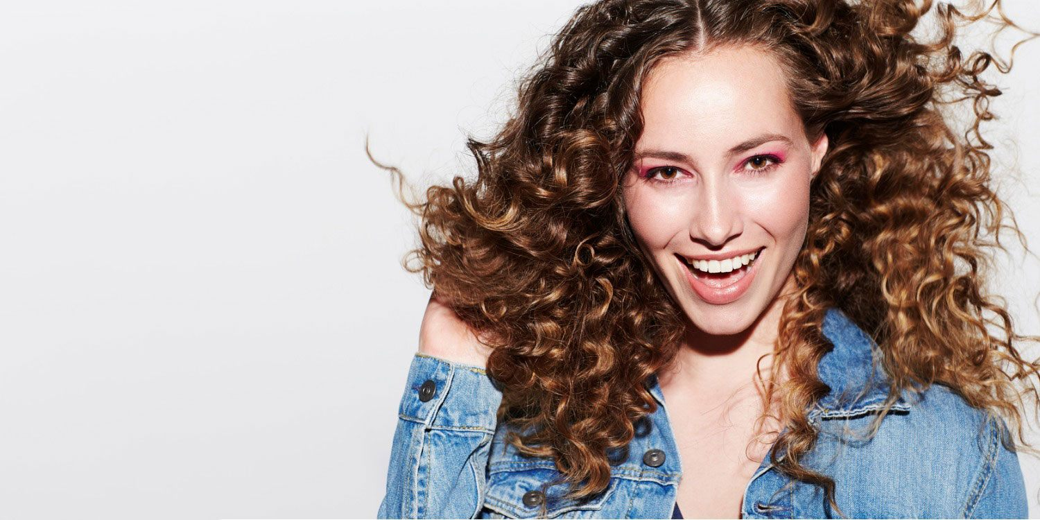 Get The Right Curly Hair Products For More Durability