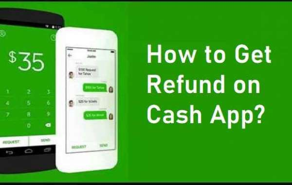 Payment Refund In a Couple Of Minutes Only With The Cash App | by Mariasusanjlee | Aug, 2021 | Medium