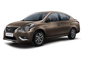 Nissan Almera 2021 giá lăn bánh, Đánh giá xe, Khuyến mãi (08/2021)