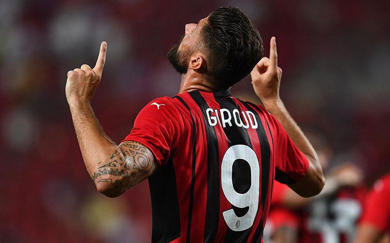 Soi kèo Sampdoria vs Milan lúc 1h45 ngày 24/8/2021 - Soikeo Tốt