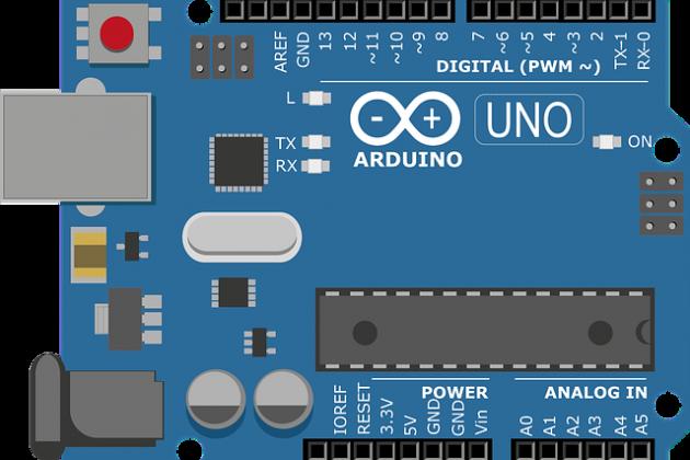 Hàm bitWrite trong Arduino