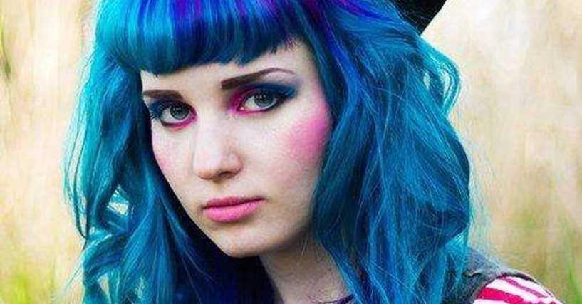 How Hair Dye Damaged Hair Can Be Prevented