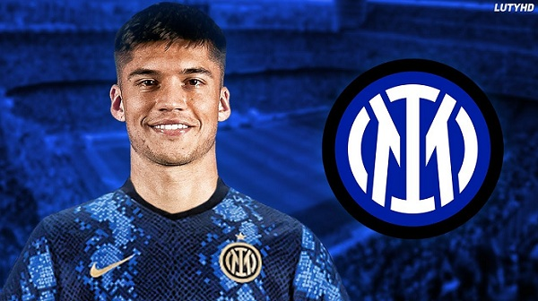 Inter Milan hoàn tất chiêu mộ tiền đạo Joaquin Correa từ Lazio - Tỷ Lệ Kèo hôm nay - Trực tiếp tỷ lệ bóng đá từ keonhacai