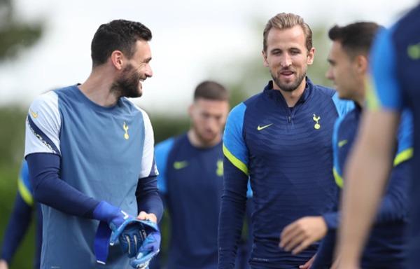 Tottenham ra mức lương cao ngất ngây để giữ chân Harry Kane - Vao Bong Nhanh: SBOBET IBET BONG88 | 1 GOM