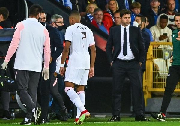 Mbappe dính chấn thương sau trận hòa Club Brugge - Tỷ Lệ Kèo hôm nay - Trực tiếp tỷ lệ bóng đá từ keo nha cai